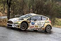 Nejpopulárnější český rallysprint na Kopné i Mikuláš Rally Slušovice jsou spojeny s rodinou Josefa Minaříka z Podkopné Lhoty.