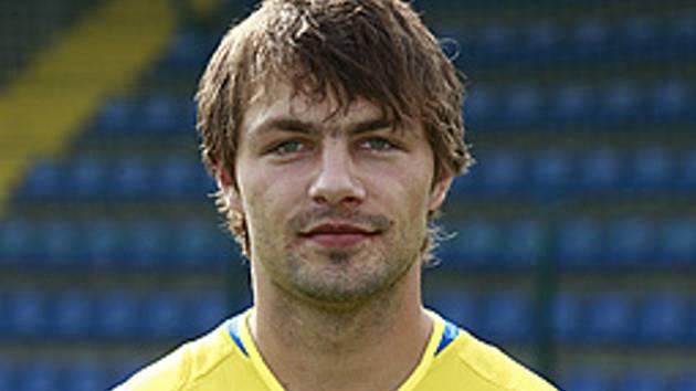 Michal Šrom.