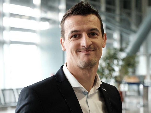 Vukadin Vukadinović patří do kategorie hráčů Zlína, jejichž výkony v podzimní části zůstali za očekáváním.