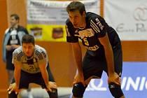 Václav Kotas, volejbal Zlín