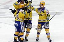 Hokejisté Zlína