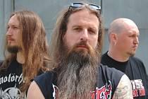 Americká deathmetalová kapela Master.