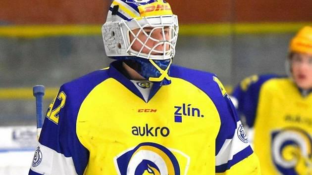 Patrik Hamrla v příští sezoně bude nastupovat v kanadské QMJHL.