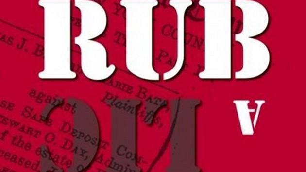 Kniha Rub a líc Baťovských sporů