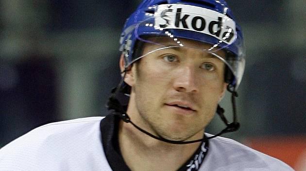 Karel Rachůnek. Ilustrační foto.