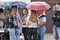 IV. Lešetín Fest, pohodový festiválek v centru Zlína
