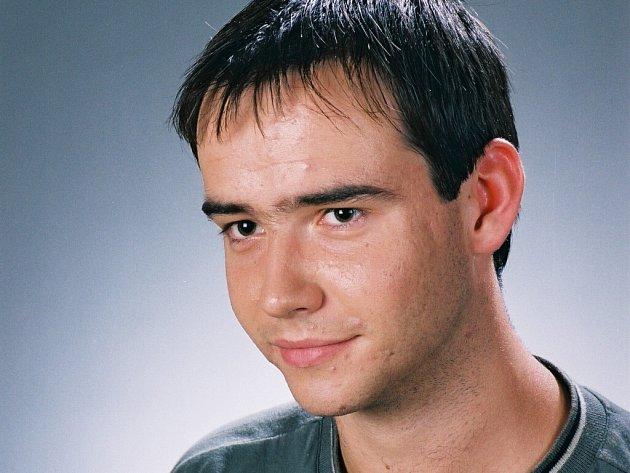Pavel Vacek je hlavní postavou v nové inscenaci režiséra Popela.