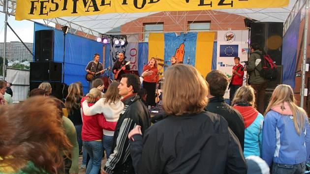 Festival pod věží