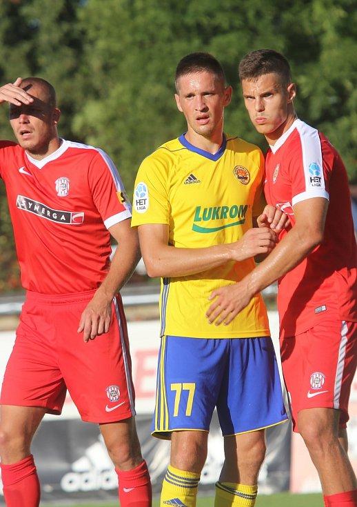 Fotbalista Lukáš Železník ukončil kariéru.