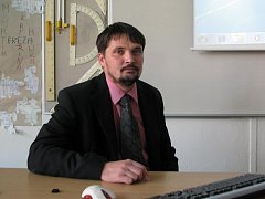 Milan Hendrych