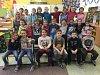 První třída Základní školy Slavičín - Malé Pole