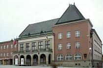 Magistrát města Zlína.
