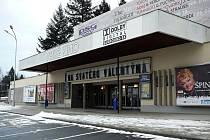 Velké kino ve Zlíně.