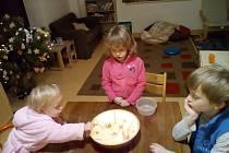 děti Radoslava Šíbla