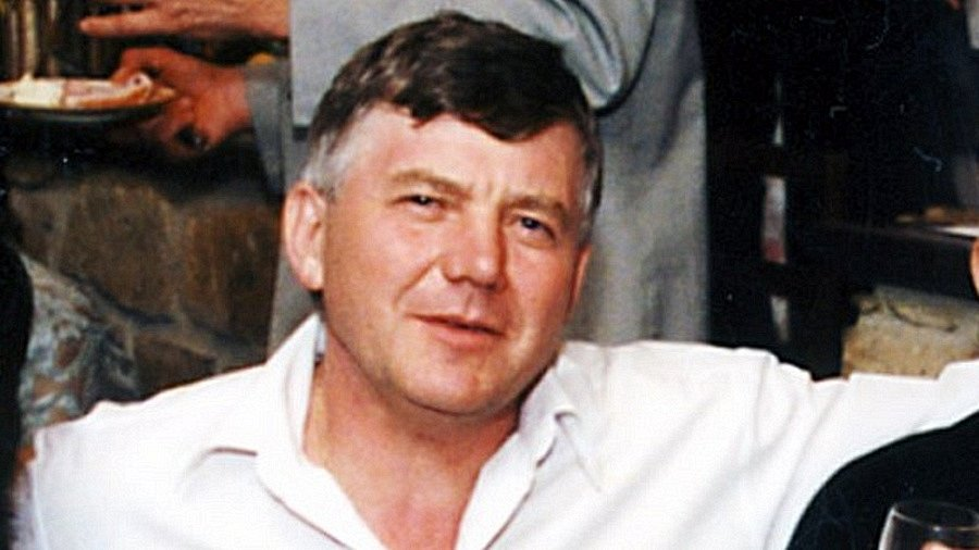 František Hrnčiřík