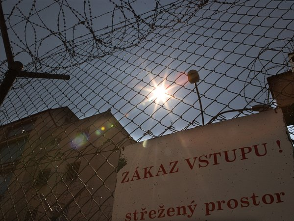 Janečka_vězení