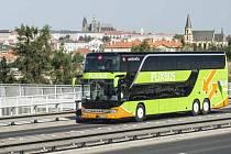Od 15. června FlixBus opět propojil Uherský Brod, Uherské Hradiště se Slovenskem
