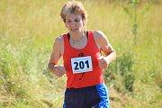 Běh na 2 míle Zlín