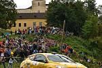 Barum Rally: RZ 13 - Maják