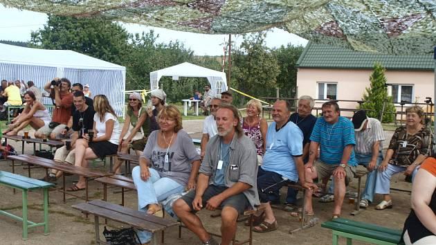 Žejdlíkovské publikum