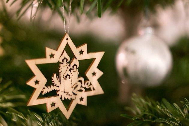Vánoční maličkosti.