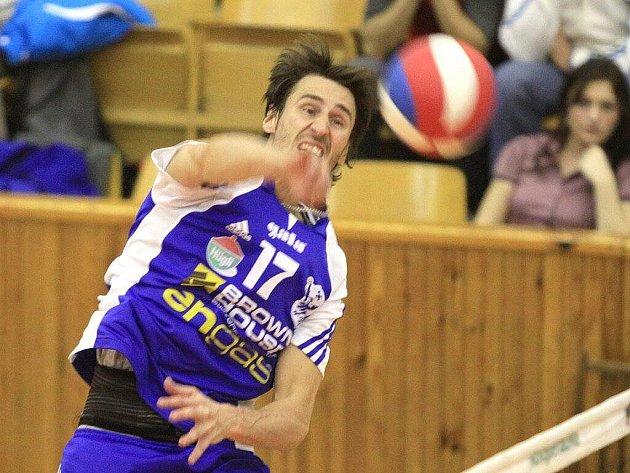 Kladno volleyball.cz – Fatra Zlín 3:1