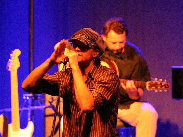 Dan Bárta a kapela Illustratosphere