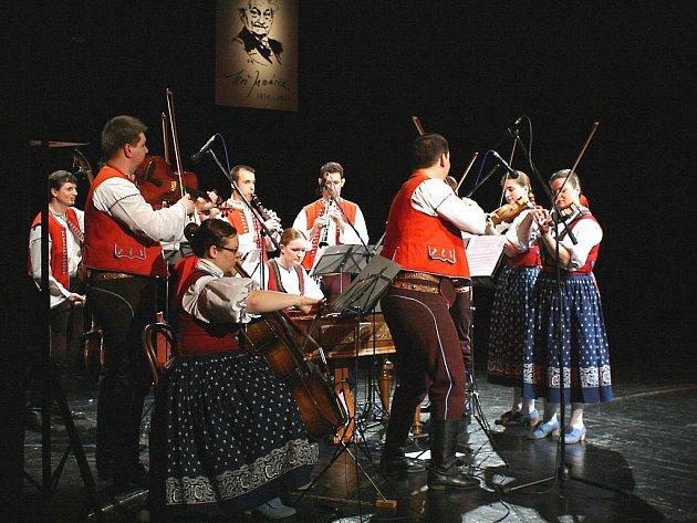 5d4cd631343 Desítky hudebníků se sjedou do Bílých Karpat - Zlínský deník