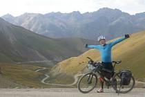 Kyrgyzstán.