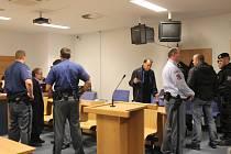 Vražda ve Slopném: svědecká výpověď případ zcela obrátila