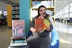 Ve zlínské knihovně se opět sešli Knihožrouti