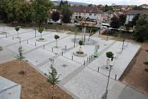 Revitalizace centrální části města Bojkovice