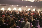 Apocalyptica zvedla Kongresové centrum ze sedadel