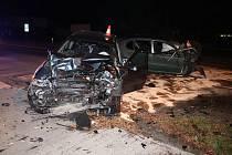 Tragická nehoda v Otrokovicích - 11. listopadu 2019