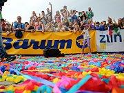 Barum Czech Rally Zlín . Ilustrační foto.