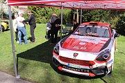 Na 2. ročníku automobilové show CzechDrive si přišli na své zejména zarytí automobiloví fanoušci. Počty exponátů se vyšplhaly téměř ke dvou stovkám.