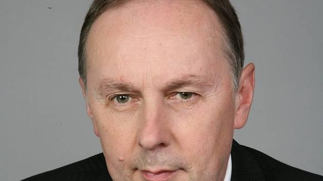 Malý Miloš (ČSSD), 54 let