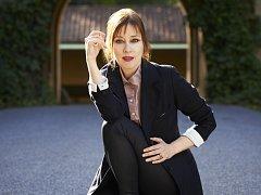 Suzanne Vega patří mezi nejznámější zpěvačky světa.