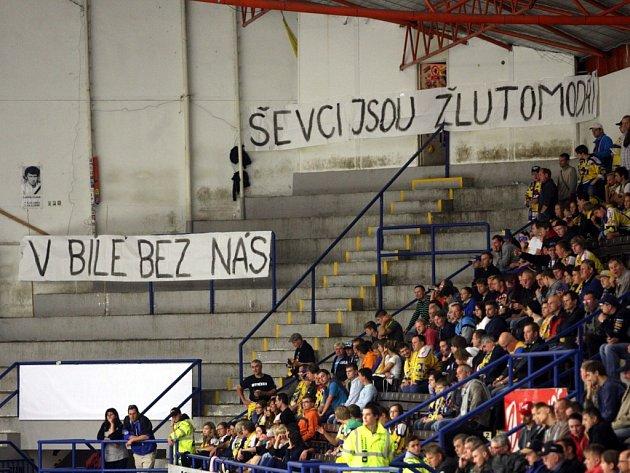 Hokej PSG Zlín - Fribourg-Gotteron