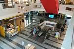 Obchodní centrum Zlaté jablko - 11. května 2020