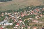 Obec Slopné