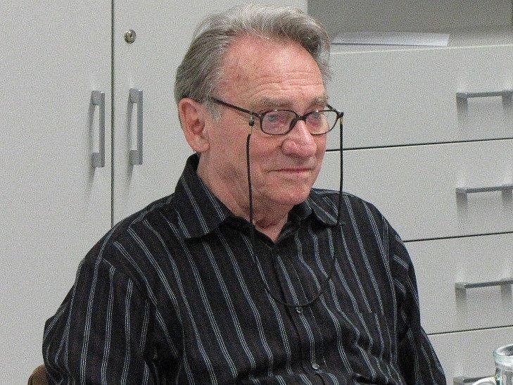 Valašský soubor Kašava – Karel Pavlištík