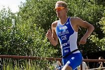 Jan Čelůstka ovládl úterní závod v Praze na pět kilometrů. V Hamburku se mu ale o víkendu tolik nevedlo.