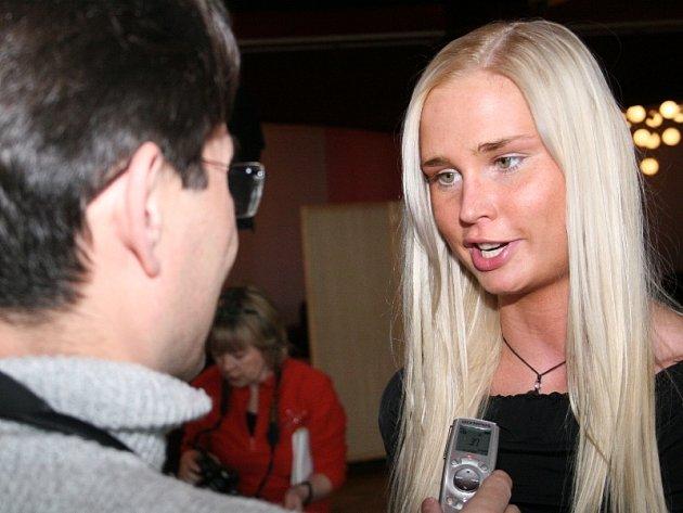 Miss Academia Zlín