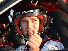 Jan Jelínek.