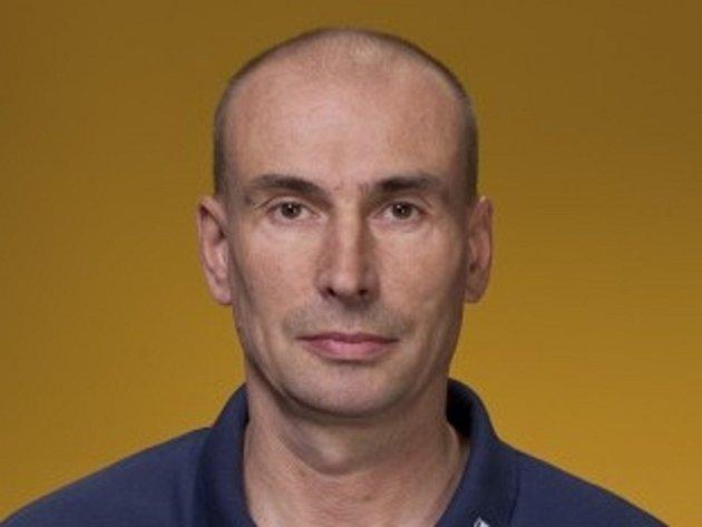 Jiří Suhrada.