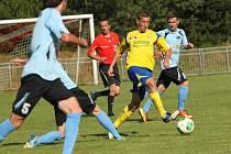 Fotbal: Zlín - Nitra