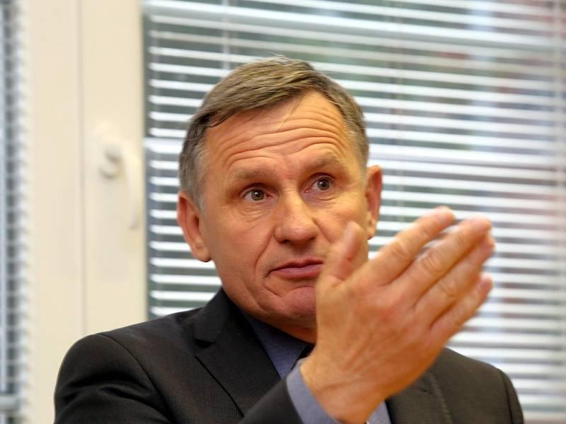 Jiří Čunek (KDU-ČSL)