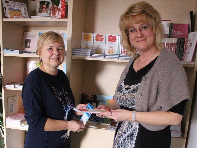Mamma HELP pomáhá ženám s rakovinou prsu i ve Zlíně.