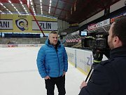 O historii zlínského hokeje natočí dokument. Má jít do kina i televize